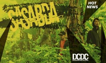 Sasabda Rilis Debut EP Suara Rimba yang Memadukan Noise dan Spoken Words