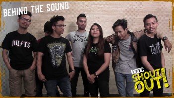 Behind The Sound: Saritme