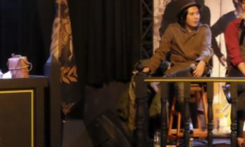 Grup Musik Speaker First Siap Gebrak London