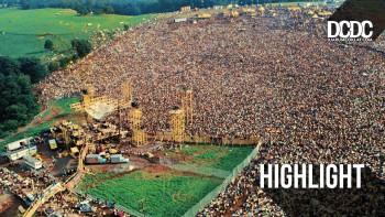 Bukan Hanya Tentang Manggung di Luar, Tapi Mengukir Sejarah Speaker First & Woodstock (Part 1)