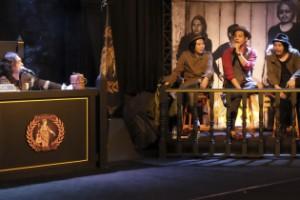 Video: Pengadilan Musik Dengan Terdakwa SPEAKER FIRST