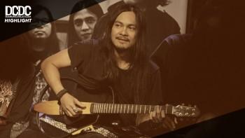 """Stevie Item: """"Deadsquad itu Gitarnya Sangat Tidak Death-Metal"""""""