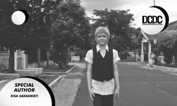 'Story of Peter' Karya Terjujur Saya