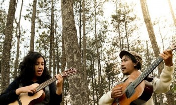 Teman Sebangku Sibuk Persiapkan Album 'Hutan Dalam Kepala'