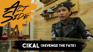 Cikal (Revenge The Fate / Beholder)