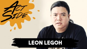 Act Side: Leon (Koil) x RM Legoh