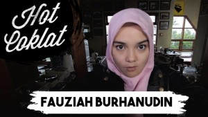 Fauziah Burhanudin (Aktivis Komunitas Bawah Tanah)
