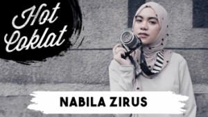 Nabila Zirus (Creative Editor & Illustrator)