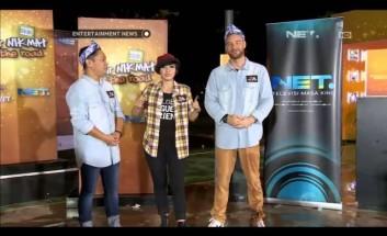 Keseruan Sahur Nikmat On The Road -  Loe Gue Friend - Entertainment News Siang