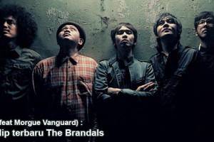 BRNDLS - ABRASI (feat. Morgue Vanguard)
