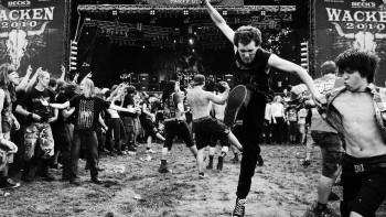 Wacken Open Air, Festival Sakral untuk Metalheads Dunia