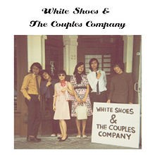 "Band Indie : White Shoes and The Couples Company -  Album White Shoes and The Couples Company (2005), Single ""Windu & Derfrina dan Senandung Maaf"""