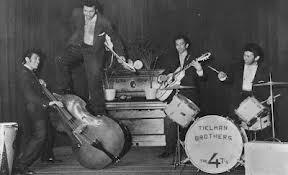 Berita musik : The Tielman Brothers