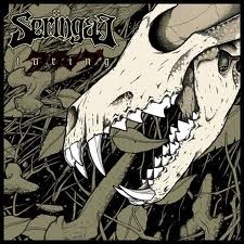 "Band Indie : Seringai – Album Taring (2012), Single ""Tragedi"""