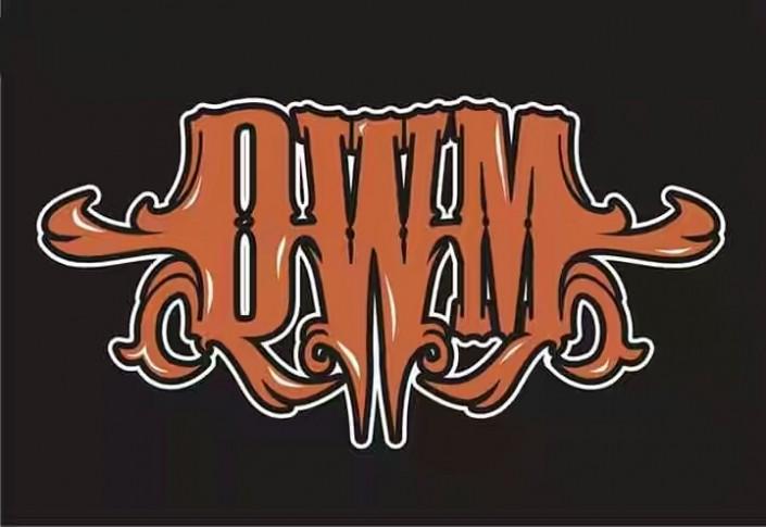 D.W.M.!