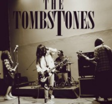 The Tombstones