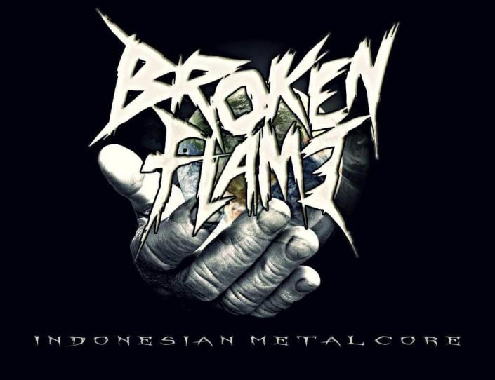 Broken Flame