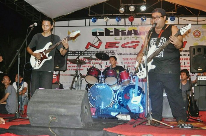 J2R Punk Rock