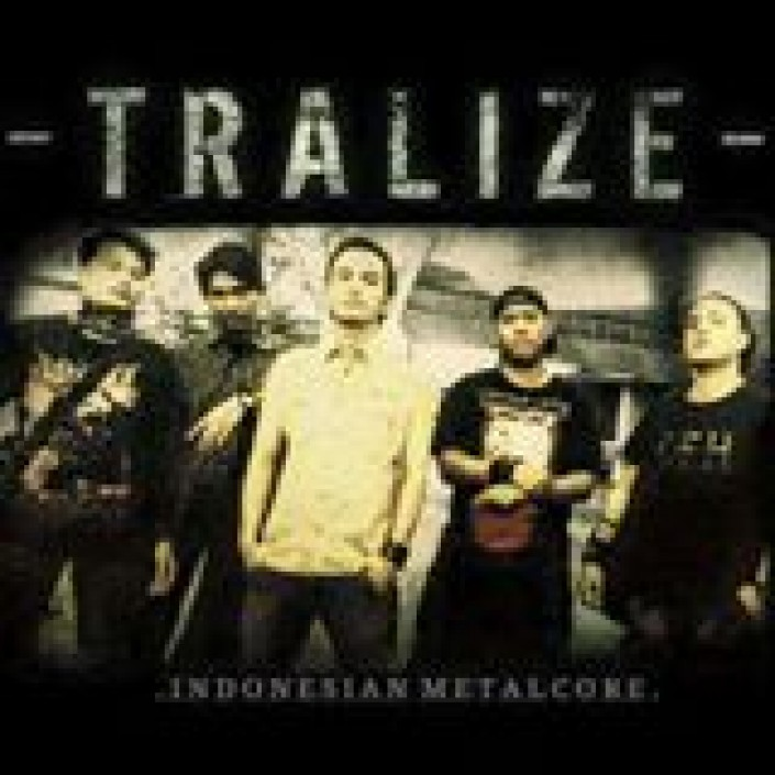 TRALIZE (METALCORE)