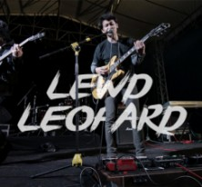 LEWD LEOPARD