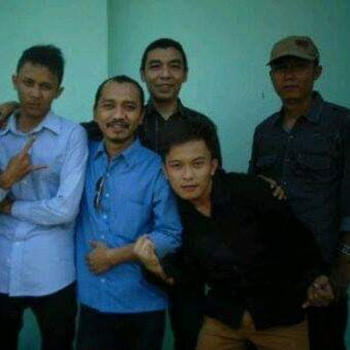 ANtikaRAT Band
