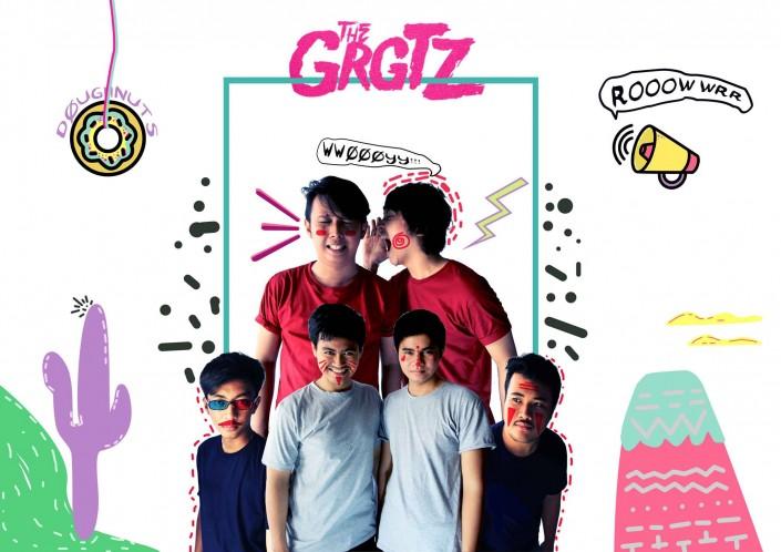 THE GRGTZ