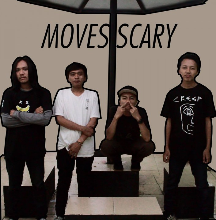 MOVES SCARY