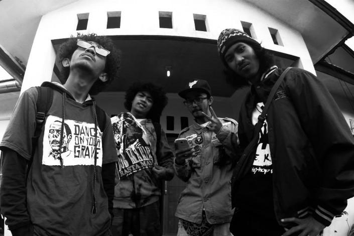 Rap Melayu Khatulistiwa