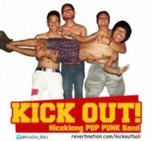 Kickout!