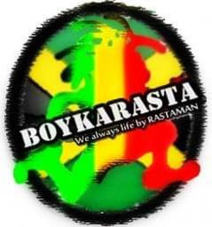 BoykaRASTA