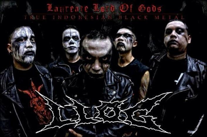 L.L.O.G. (Laureate Lord Of Gods)