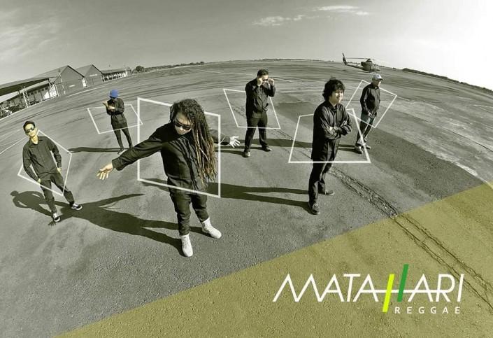 Matahari reggae band