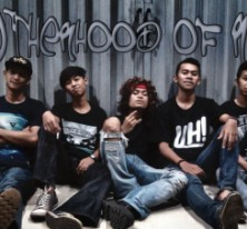 Brotherhood Of Rock