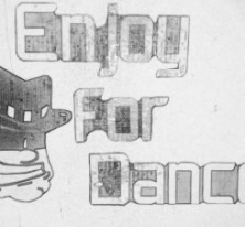 ENJOY FOR DANCE