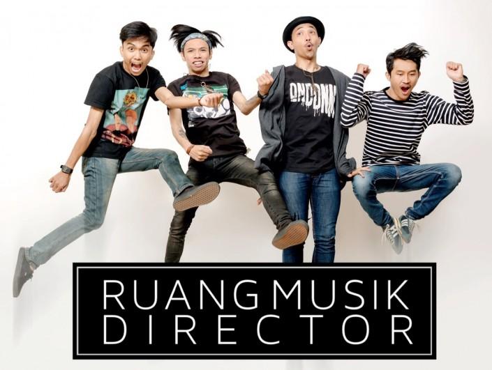 Ruang Musik Director