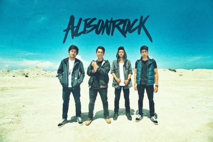 ALISON ROCK