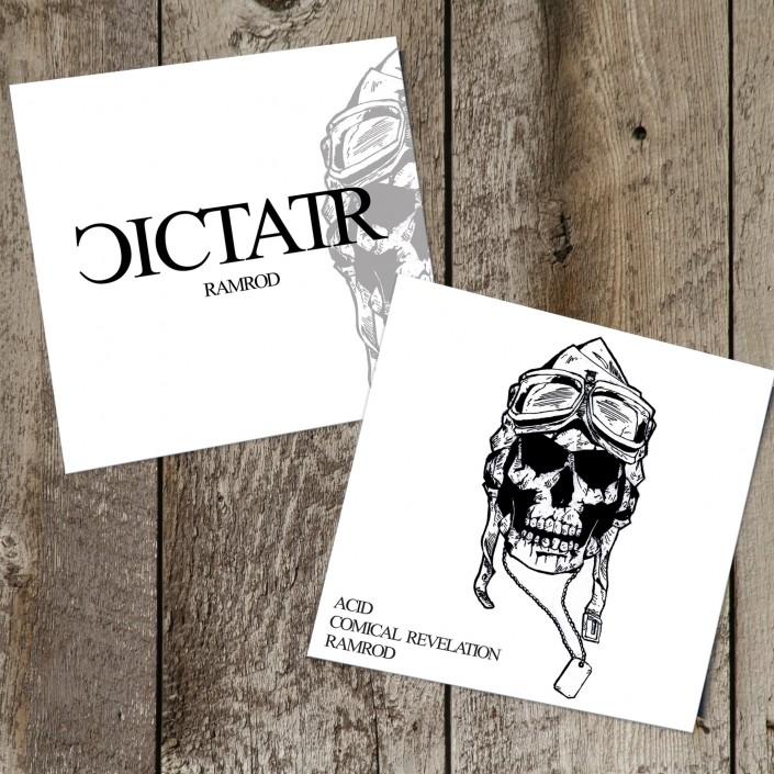 DICTATR