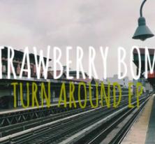 Strawberry Bomb
