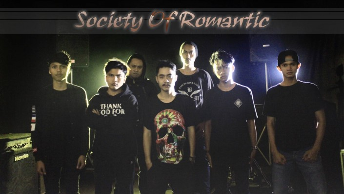 Society Of Romantic