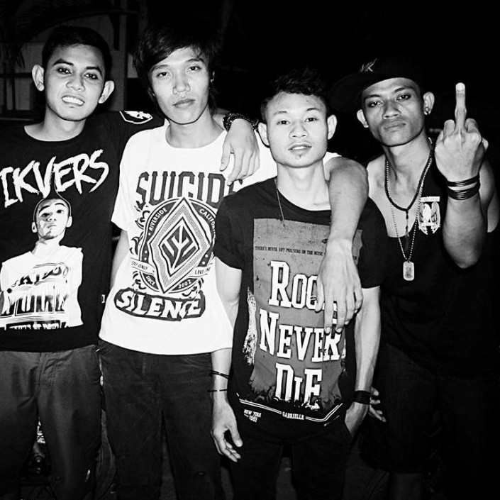 Rockin 92