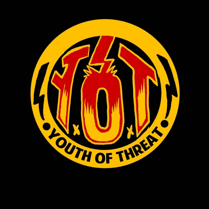Youth of threat