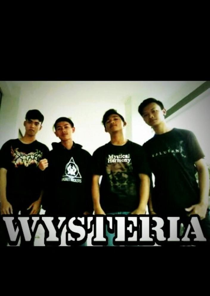 WYSTERIA