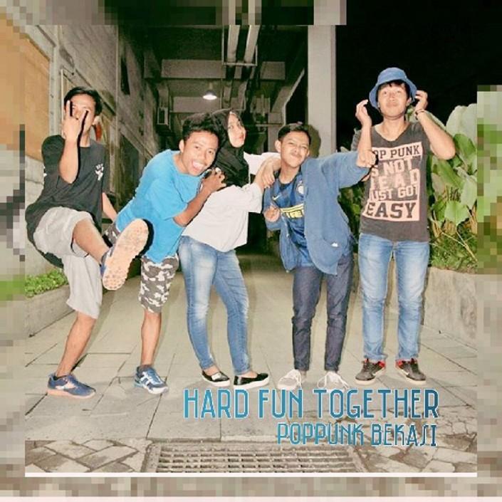 hard fun together