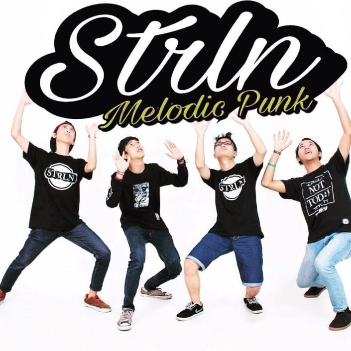 STRLN (Sutherland)
