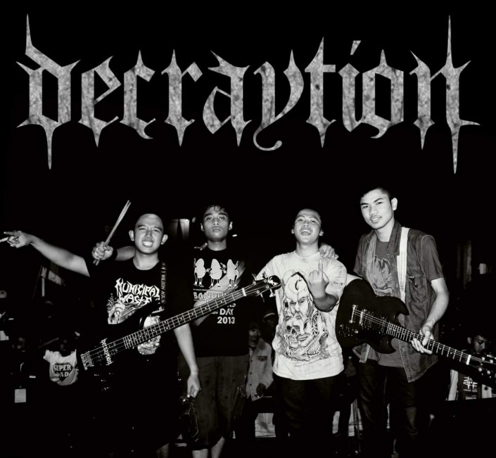 Decraytion