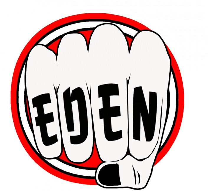 E.D.E.N (everyone does everthing new)