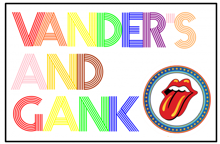 Vander's And Gank