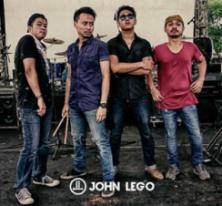 John Lego