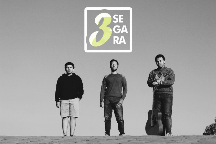 3 Segara