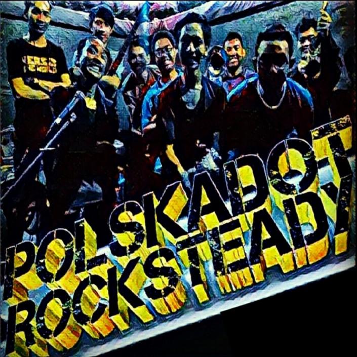 Polskadot Rocksteady